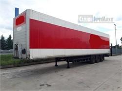 Schmitz|cargobull Ag Sko 24 255 Fp  Usato
