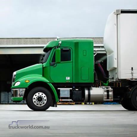 Freightliner Columbia CL112 Day Cab