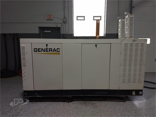 GENERAC Power Systems Auction Results - 901 Listings