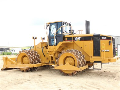 Compactors For Sale In Iowa - 224 Listings | MachineryTrader com