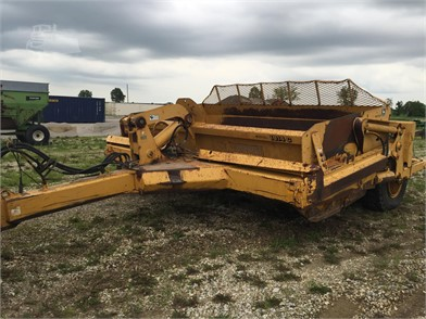 DEERE Pull Scrapers For Sale - 110 Listings | MachineryTrader com