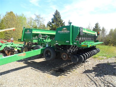 GREAT PLAINS Farm Equipment For Sale In Maine - 3 Listings