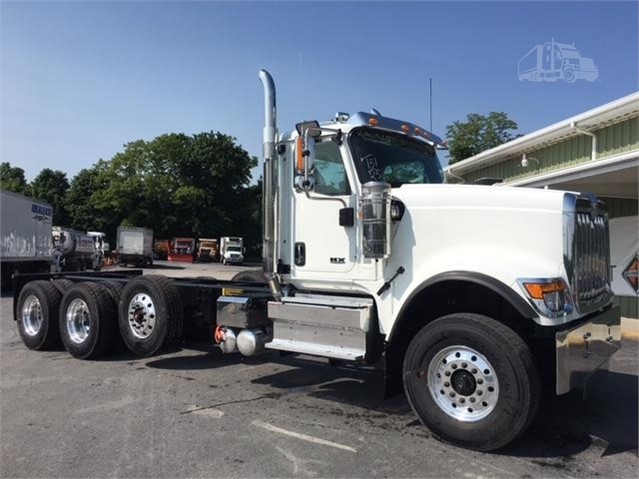 2019 INTERNATIONAL HX For Sale In NEW WINDSOR, New York | TruckPaper com