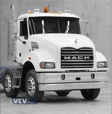 Mack Metro-Liner