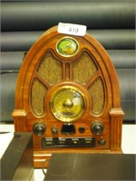 October 25th Public Auction
