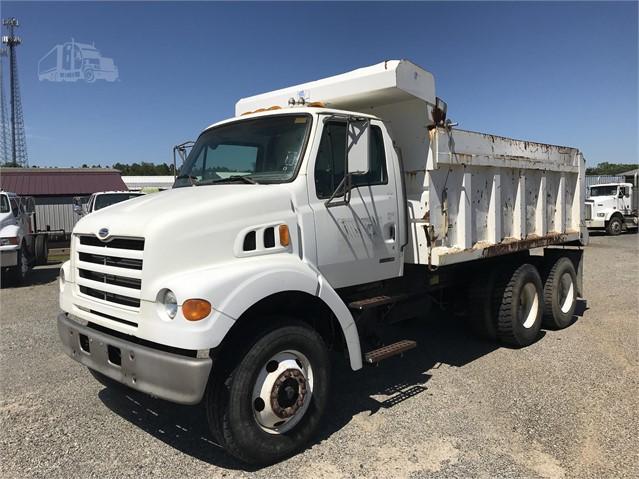 Trucks For Sale In East Texas >> 1999 Sterling Lt7500 For Sale In Tyler Texas Www Bwatruck Com