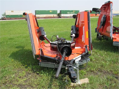 Agricultural Equipment » Custom Rental Services, Inc