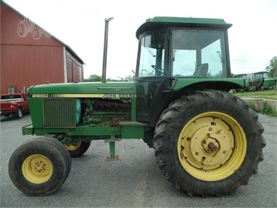 JOHN DEERE 2950 For Sale - 29 Listings | TractorHouse com