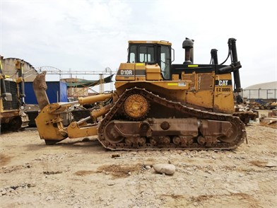 CATERPILLAR D10 For Sale - 120 Listings | MachineryTrader com - Page