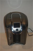 KERUIG 2.0 COFFEE MAKER, USED (MISSING CUP TRAY)
