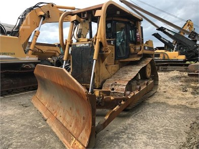 CATERPILLAR D6R XW For Sale - 8 Listings | MarketBook ca - Page 1 of 1