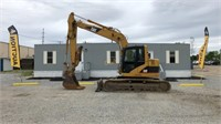 Crossroads Excavating & Construction, Inc.