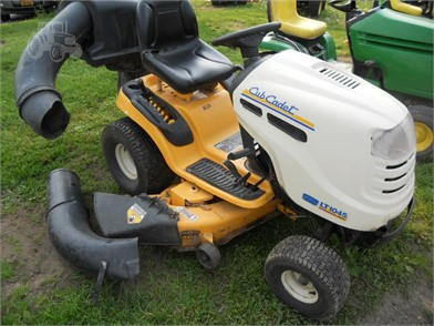 CUB CADET LT1045 For Sale - 6 Listings | TractorHouse com