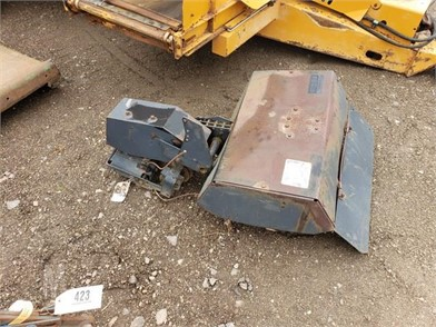 TILLER ATTATCHMENT Other Auction Results - 1 Listings