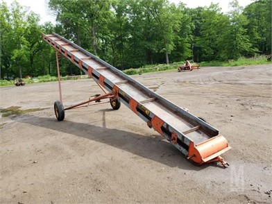 LITTLE GIANT HAY/GRAIN ELEVATOR Other Auction Results - 1 Listings
