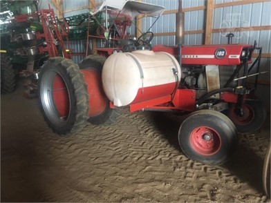 MASSEY-FERGUSON 180 For Sale - 7 Listings | TractorHouse com - Page