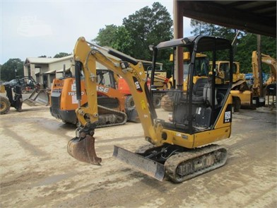 CATERPILLAR 301 4C For Sale - 30 Listings   MachineryTrader