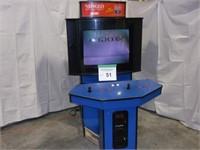 Calgary Online Arcade Game Auction