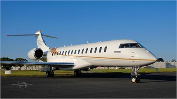 BOMBARDIER GLOBAL 7500 Jet Aircraft For Sale - 6 Listings