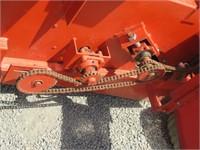 Flory 3100 Nut Harvester