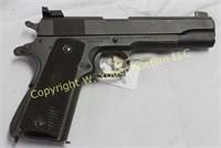 gun auction / jon sports shop 10-19-2014
