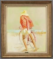 American and European Fine Art Auction
