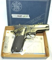 gun auction / jon sports shop 10-19-2014