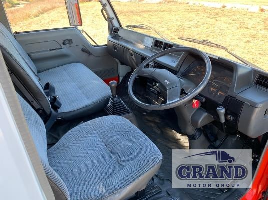 1995 Mitsubishi Canter 4x4 Grand Motor Group - Trucks for Sale