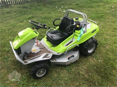 Used GRILLO Riding Lawn Mowers for sale in Ireland - 1