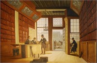 """Encan / Auction par/by  """"La Maison Bruyère"""""""
