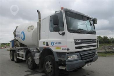 2012 DAF CF75.360 at TruckLocator.ie
