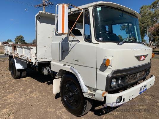 1981 Hino KL300 Trucks for Sale