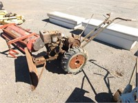 City of Red Bluff/GCID Surplus & More Auction