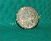 Online Coin & Silver Auction