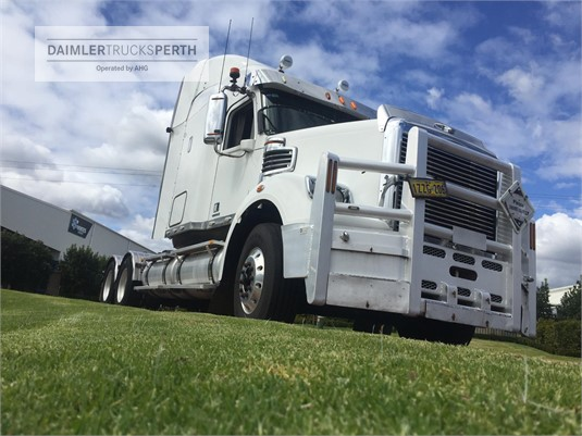 2012 Freightliner Coronado Daimler Trucks Perth - Trucks for Sale