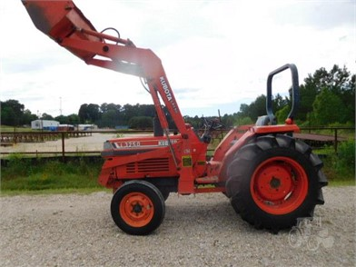 KUBOTA L3250 Auction Results - 4 Listings | TractorHouse com