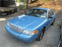 TIMED ONLINE AUCTION - OCT 8