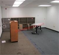 Decatur Police Dept. Office Relocation Auction