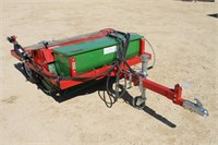 T I P  AERATOR WITH GANDY MODEL 42 DROP SEEDER | SPENCER SALES