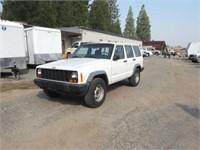 Nevada County / City of Shasta Lake Surplus Auction