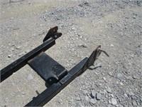 6' ATV Plow-