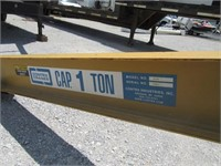 1 Ton JIB Crane-