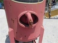 Marco Abrasive Blaster-