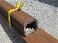 Square Tubing, Rectangle Tubing and Angle-