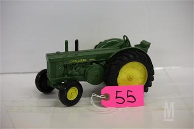 John Deere Die-Cast / Other Toy Vehicles Toys / Hobbies