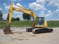 SEPT 20TH, 2014 CONSTRUCTION EQUIPMENT AUCTION