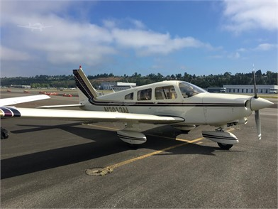 Piper Cherokee Piston Single Aircraft For Sale - 55 Listings