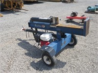 Duro Glide 26 Ton Wood Splitter