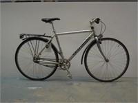 Cykelauktion og PC spil m.m. 20-09-14