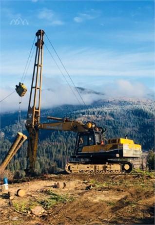 KOBELCO Forestry Equipment For Sale - 23 Listings